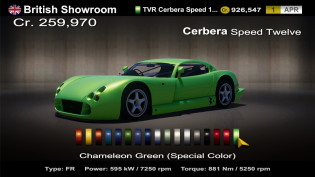 Speed12_Chameleon_Green_Showroom1