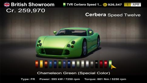 Speed12_Chameleon_Green_Showroom2